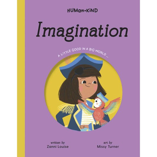 Human Kind Imagination