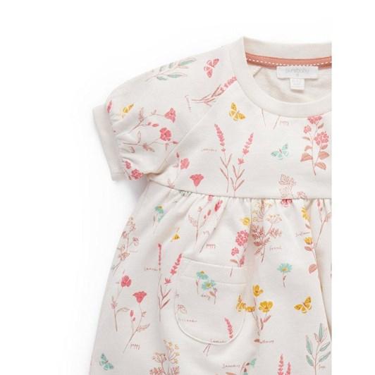 Purebaby Garden Dress