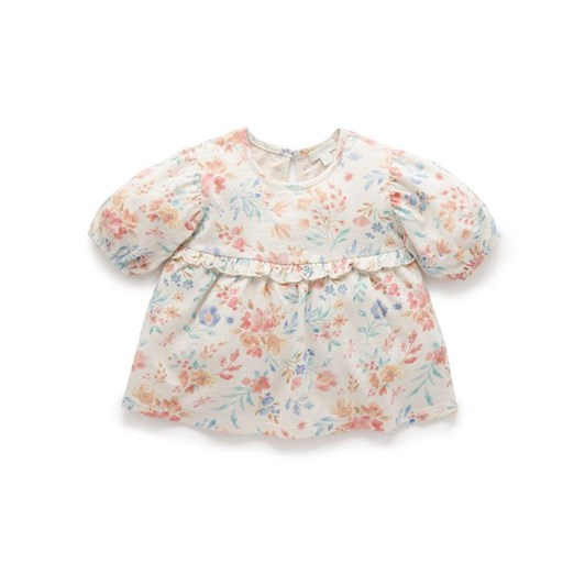 Purebaby Relaxed Top