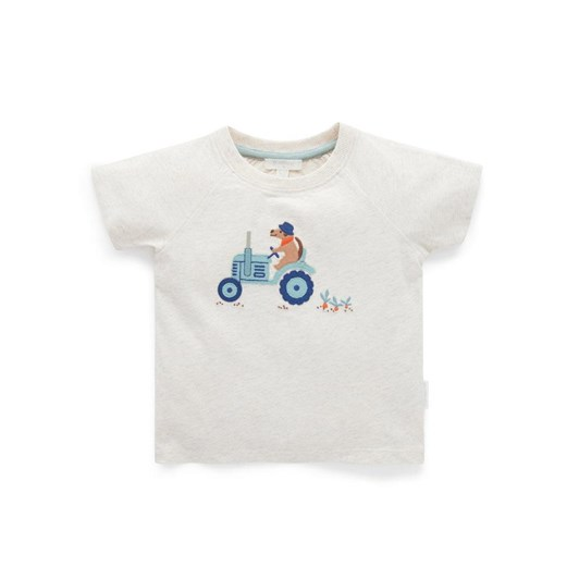 Purebaby Harvest Relaxed T Shirt