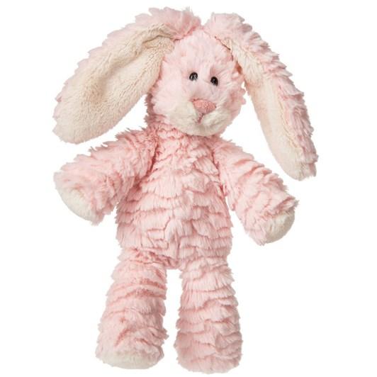 LuluJo Marshmallow Junior Cotton Candy Bunny