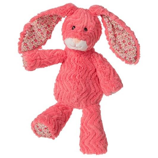 LuluJo FabFuzz Coralina Bunny