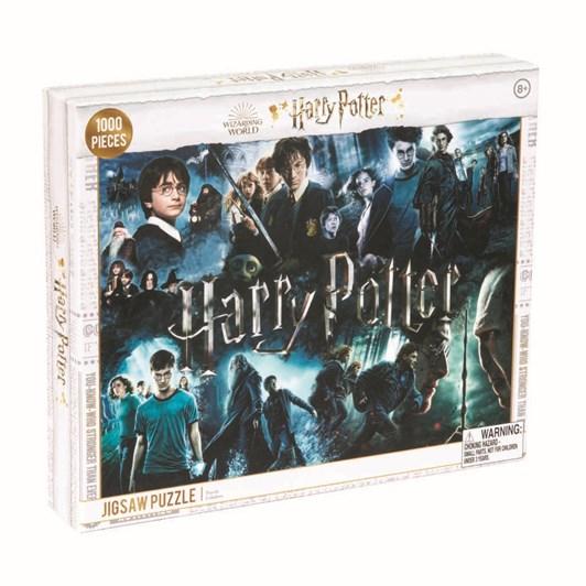 Harry Potter Jigsaw 1000Pcs Posters Puzzle