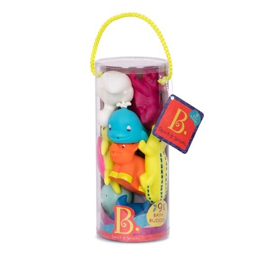 B.Toys Bath Buddies
