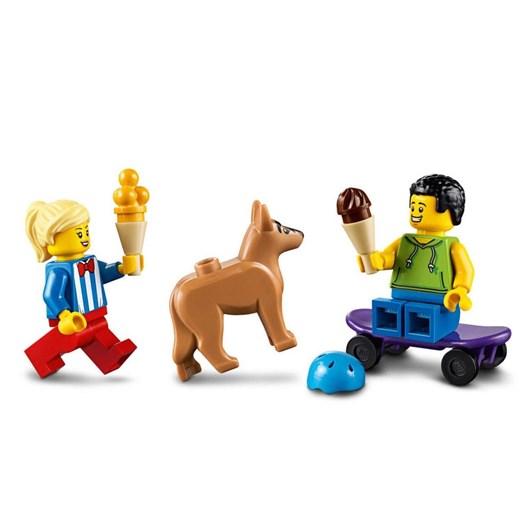 LEGO Great City Ice-Cream Truck
