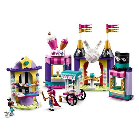 LEGO Friends Magical Funfair Stalls