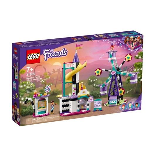 LEGO Friends Magical Ferris Wheel and Slide