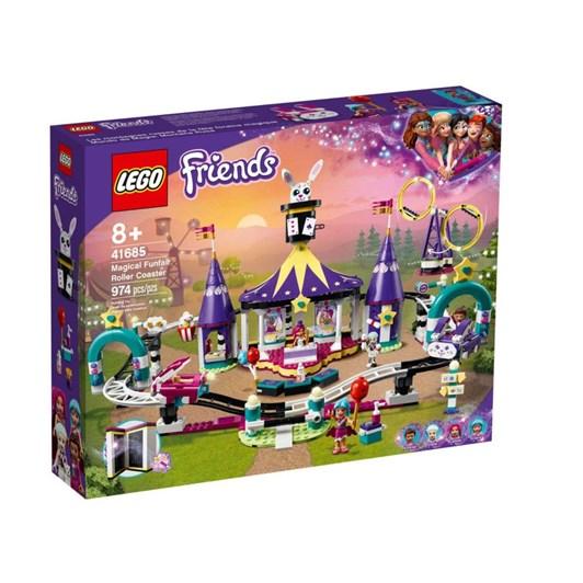 LEGO Friends Magical Funfair Roller Coaster