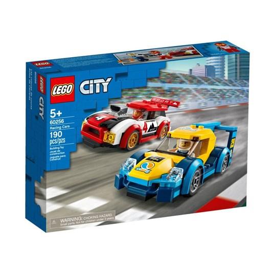 LEGO City Nitro Wheels Racing Cars