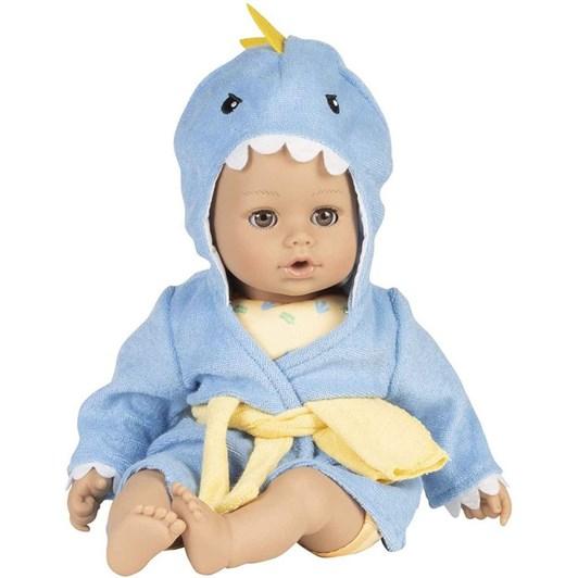Adora Bathtime Baby - Dino 33.02cm