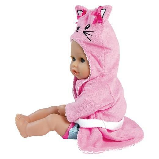 Adora Bathtime Baby Kitty