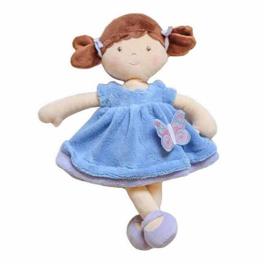 Bonikka Butterfly Kids: Pari Doll 35cm