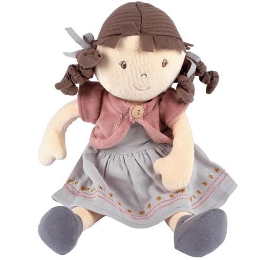 Bonikka Rose Doll 32cm Organic (GOTS)