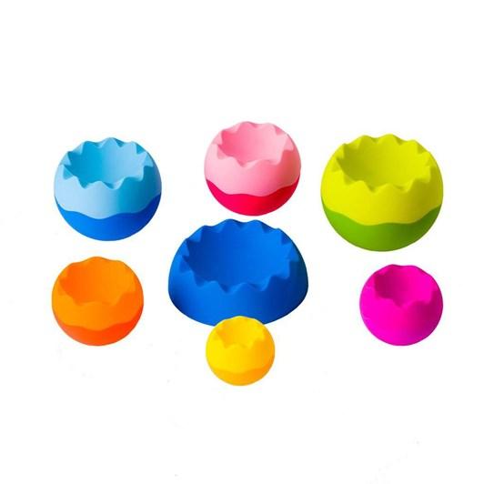 Fat Brain Toys Tobbles Neo Creative 6 Mths +