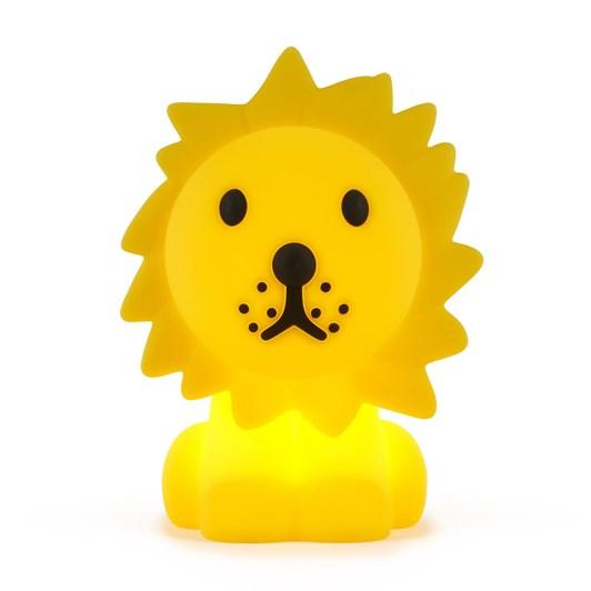 Mr Maria Miffy Lion First Light
