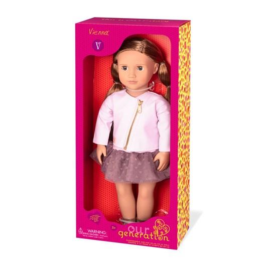 "Our Generation Dolls 18"" Regular Doll - Valencia"