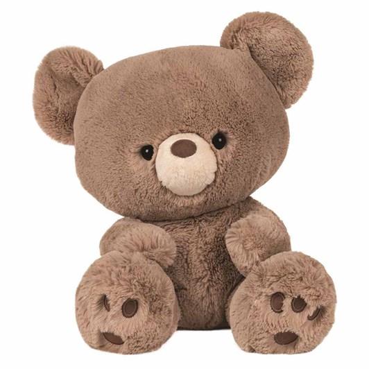 Gund Bear: Kai Taupe Small