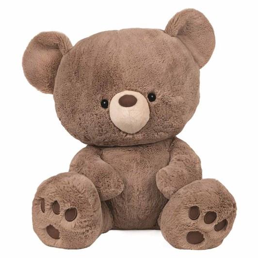 Gund Bear: Kai Taupe Large