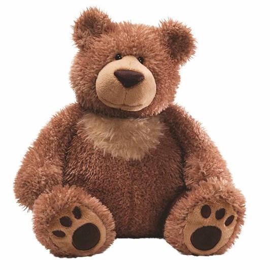 Gund Bear: Slumbers Brown