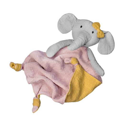 Lily & George Effie the Elephant Comforter