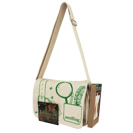 Seedling Satchel Kit