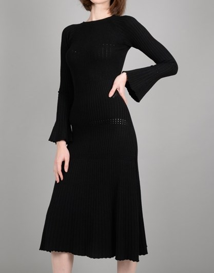 Molly Bracken Knitted Dress