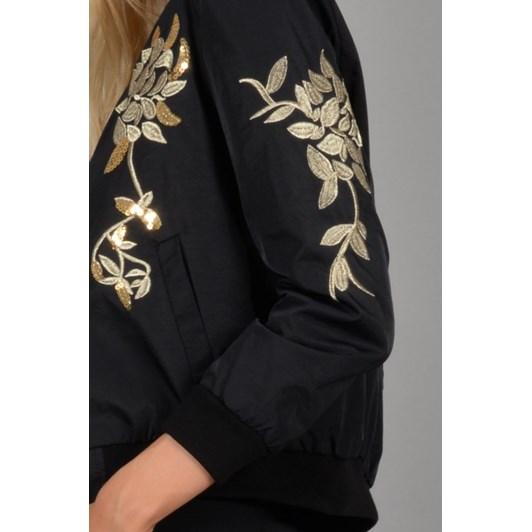 Molly Bracken Woven Jacket Premium