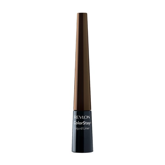 Revlon ColorStay™ Liquid Liner Black Brown
