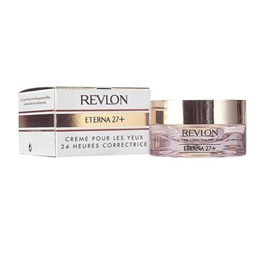 Revlon Eterna 27+ Eye Cream 24 Hour Correcting 15ml
