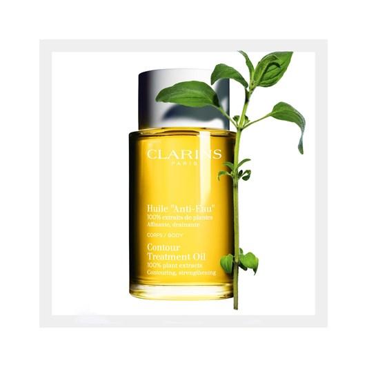 Clarins Anti-Eau Body Treatment Oil 100ml