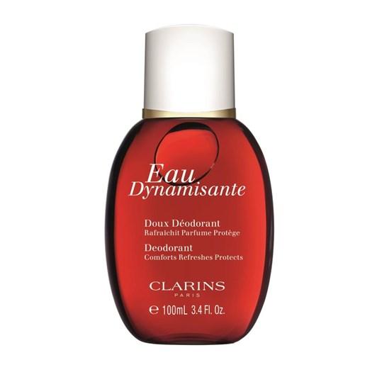 Clarins Deodorant 100mL Eau Dynamisante