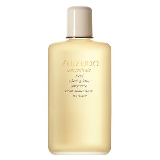 Shiseido Softening Lotion Concentrate Range