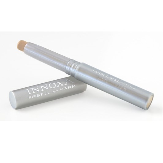 Innoxa Lasting Cover Concealer Cream - Natural