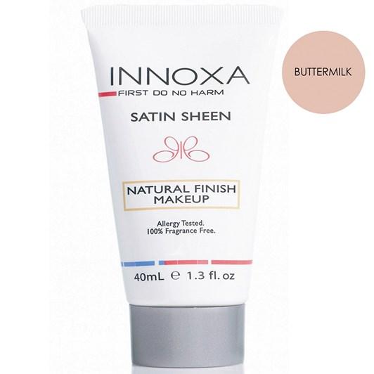 Innoxa Satin Sheen Makeup - Buttermilk