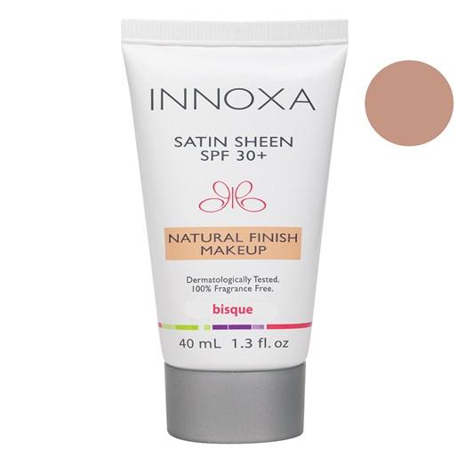Innoxa Satin Sheen Makeup with SPF30+ - Bisque