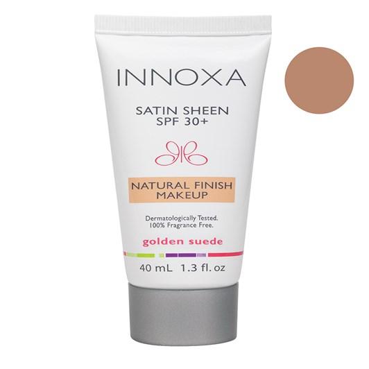 Innoxa Satin Sheen Makeup with SPF30+ - Golden Suede