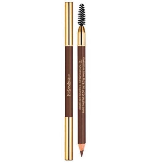Yves St Laurent Dessin Des Sourcils Eyebrow Pencil