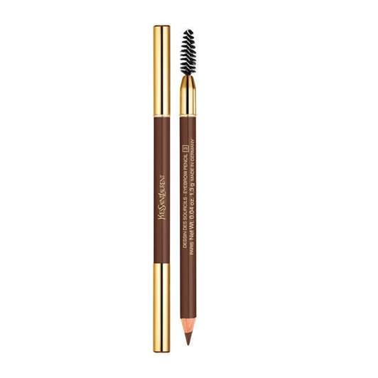 Yves St Laurent Dessin Des Sourcils Eyebrow Pencil