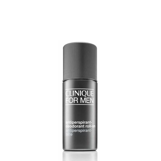 Clinique for Men Antiperspirant-Deodorant Roll-On 75ml