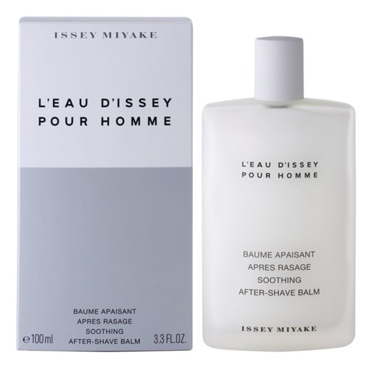 Issey Miyake L`Eau D`Issey Pour Homme After Shave Balm 100ml