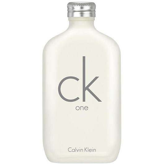CK One EDT Pour/Pump 100ml