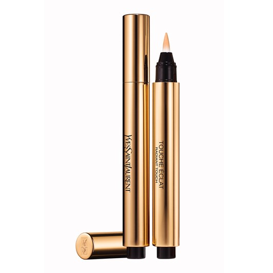 Yves St Laurent Touche Éclat All-Over Brightening Pen 02