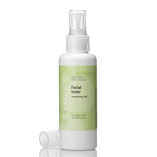 Evolu Facial Toner 150ml