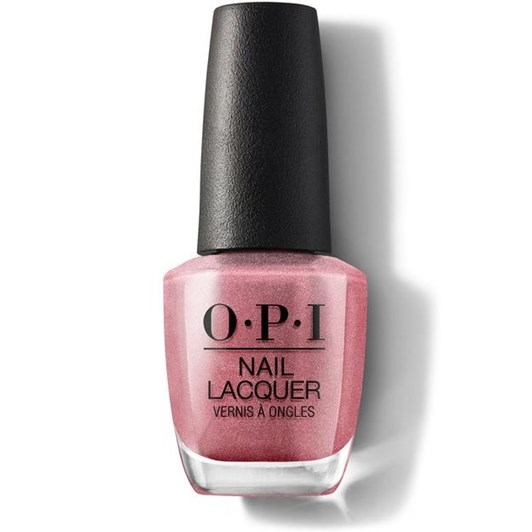 OPI Nail Lacquer Chicago Champagne Toast 15 ml