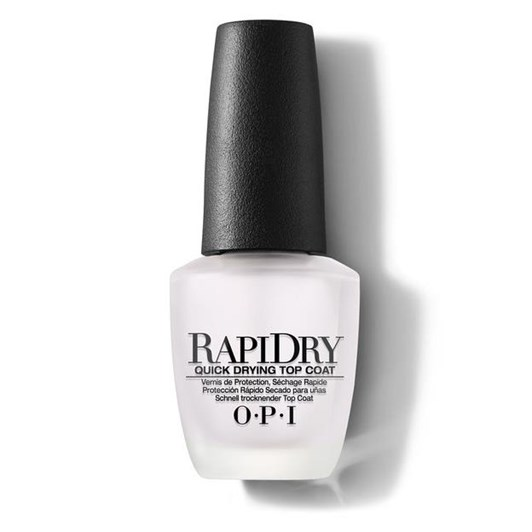 OPI RapiDry Top Coat 15 ml