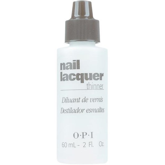 OPI Nail Lacquer Thinner 60 ml