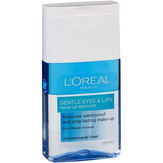 L'Oréal Paris Waterproof Eye Makeup Remover 125ml