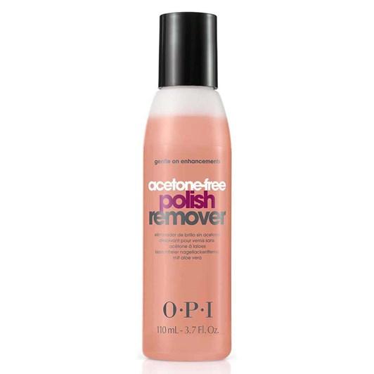 OPI Acetone-Free Nail Polish Remover 110ml