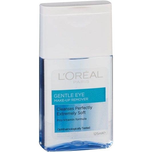 L'Oreal Paris Eye Makeup Remover 125ml