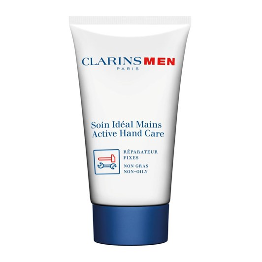 Clarins Mens Treatments - Active Hand Care 75ml